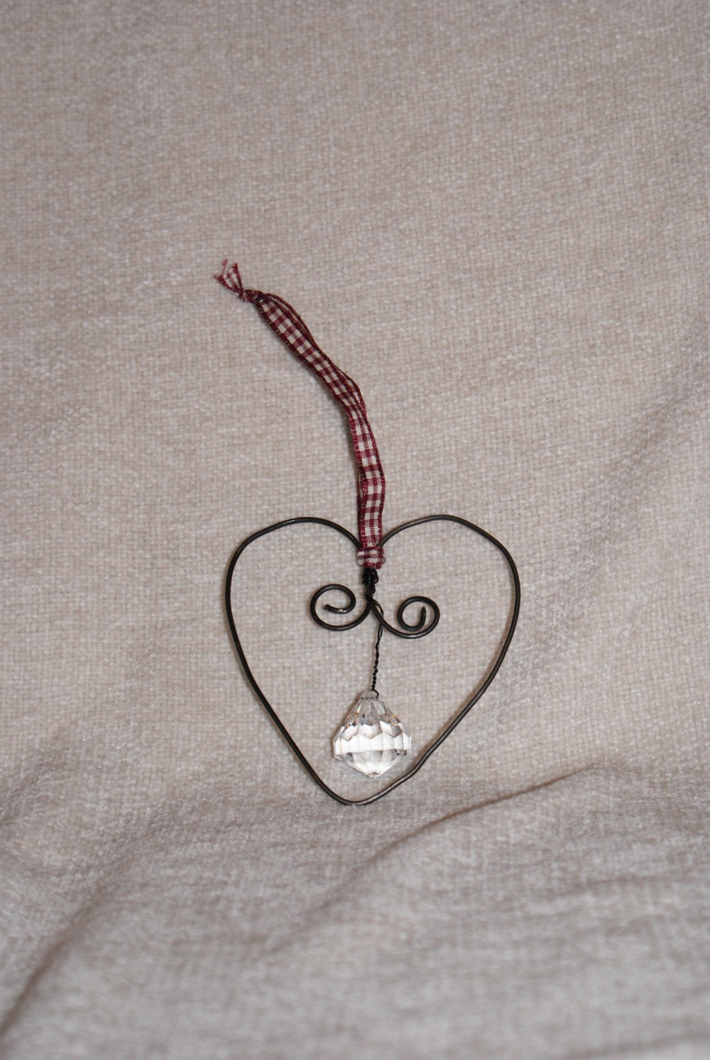 Wire Hearts KH009