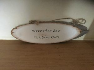 5 weeds for sale